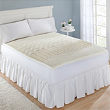 Memory Foam Mattress Topper $20 Shipped