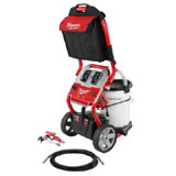 50% +$5 Off Ryobi & Milwaukee Paint Tools